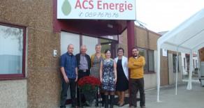 ACS Energie – Kinrooi (B)