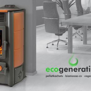 Ecogeneration – Aubel (B)